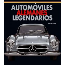 Automóviles Alemanes Legendarios