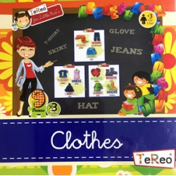 For Little Kid's: Clothes
