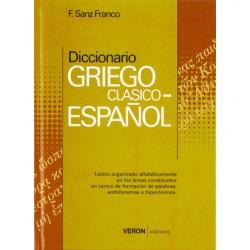 Diccionario Griego clásico español