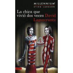Millennium N°6: La chica que vivió dos veces