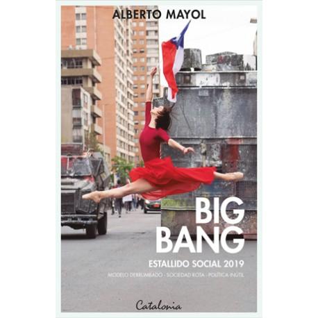 Big Bang. Estadillo social 2019