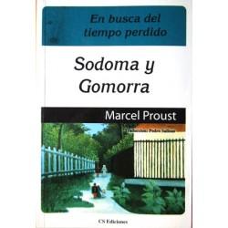 Tomo IV: Sodoma y gomorra