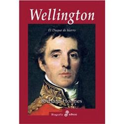 Wellington, El duque de hierro