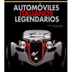 Automóviles Italianos Legendarios