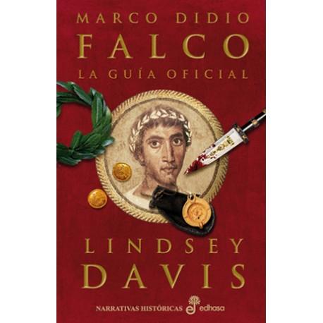 Marco Didio Falco la guía oficial