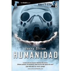 Robots & Aliens N°6: Humanidad