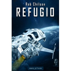 Robots City N°5: Refugio