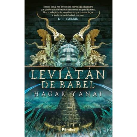 Leviatán de Babel