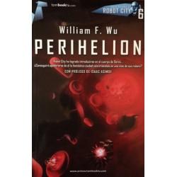 Robots City N°6: Perihelion