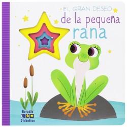 El gran deseo de la pequeña rana