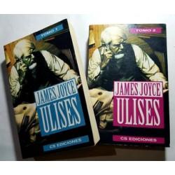 Ulises (Pack 2 Tomos)