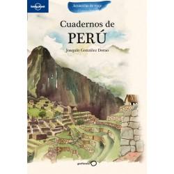 Acuarela de viaje: Cuadernos de Perú
