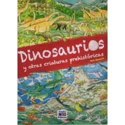 Dinosaurios y otras criaturas prehistóricas