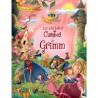 Los más bellos cuentos de Grimm