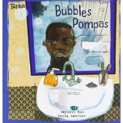 Cuentos Bilingües: Bubbles Pompas