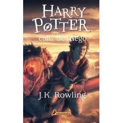 Harry Potter Nº 4: Y el cáliz de fuego