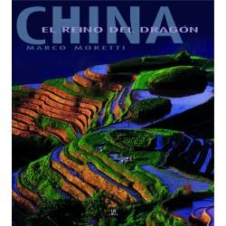 China el Reino del dragón