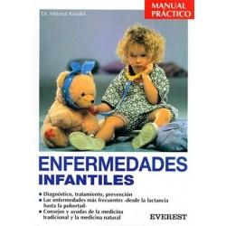 Manual Práctico: Enfermedades Infantiles