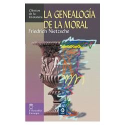 Genealogía de la moral