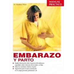 Manual Práctico: Embarazo y parto