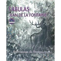 Fábulas Jean de la Fontaine