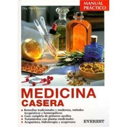 Manual Práctico: Medicina casera