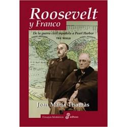 Roosvelt y Franco