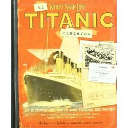 Titanic Cuaderno