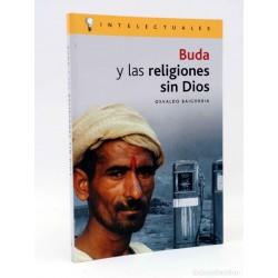 Buda y las religiones sin Dios