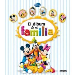 El álbum de mi familia