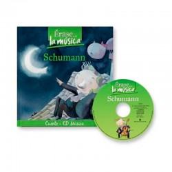 Érase la música: Schumann