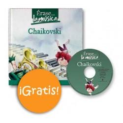 Érase la música: Chaikovski