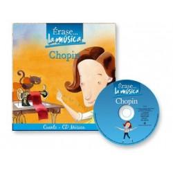 Érase la música: Chopin