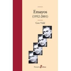 Ensayos (1952-2001) Gore Vidal