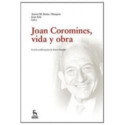 Joan Coromines, vida y obra