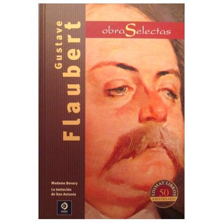 Obras selectas: Gustave Flaubert