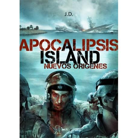 Apocalipsis Island Nuevos Origenes