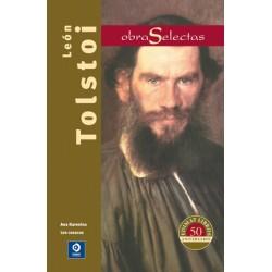 Obras selectas: León Tolstoi