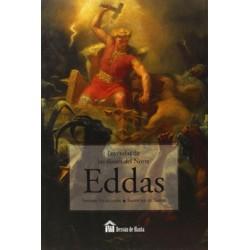 Eddas. Leyendas de los Dioses del Norte