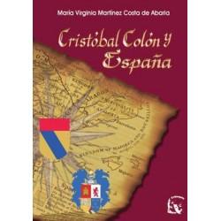 Cristóbal Colón y España