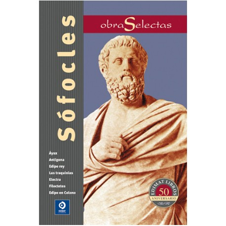 Obras selectas: Sófocles