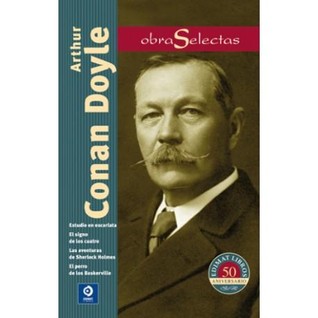 Obras selectas: Arthur Conan Doyle