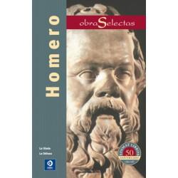 Obras selectas: Homero