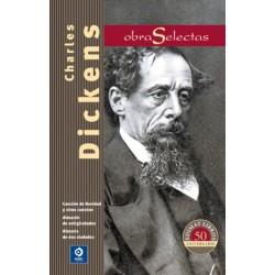 Obras selectas: Charles Dickens