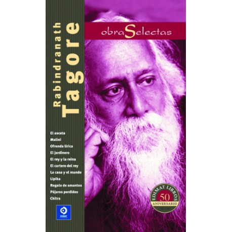 Obras selectas: Rabindranath Tagore