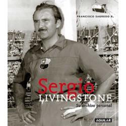 Sergio Livingstone. Su archivo personal
