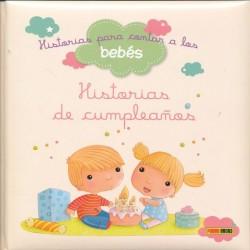Bebés: Historias de cumpleaños