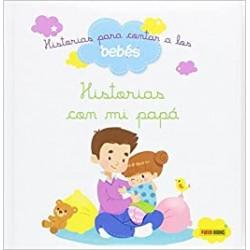 Bebés: Historias con mi papá