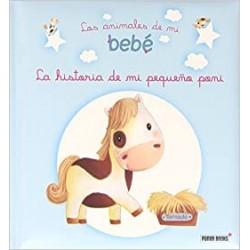 Bebés: La historia de mi pequeño poni