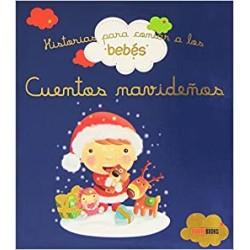 Bebés: Cuentos Navideños